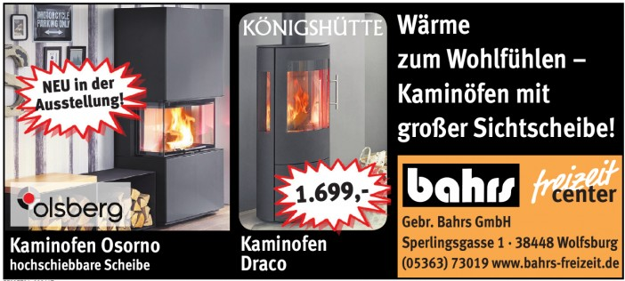 Gebr. Bahrs GmbH