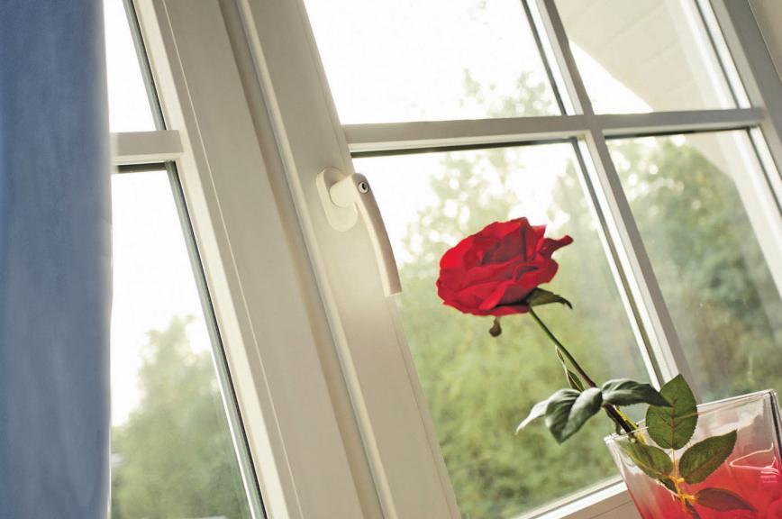 Egal ob Neubau oder Fensteraustausch im Altbau: In jedem Fall sollten die Bewohner auf einen wirksamen Einbruchschutz achten.