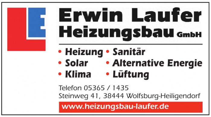 Erwin Laufer Heizungsbau GmbH