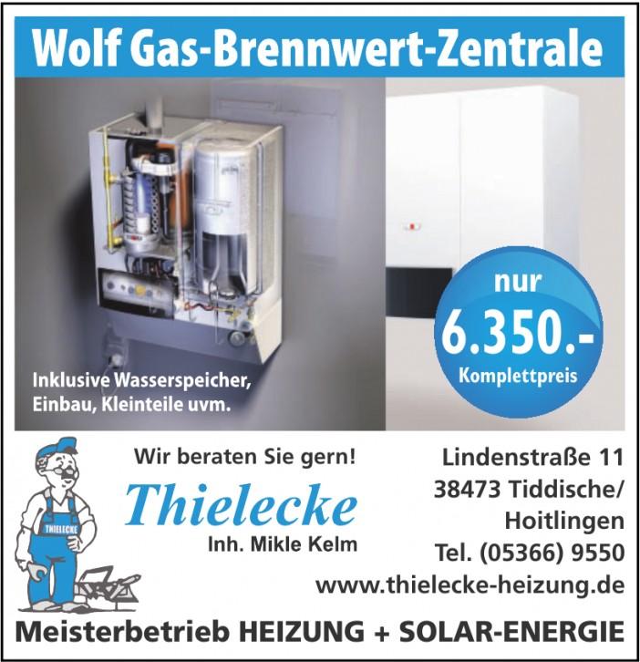 Thielecke