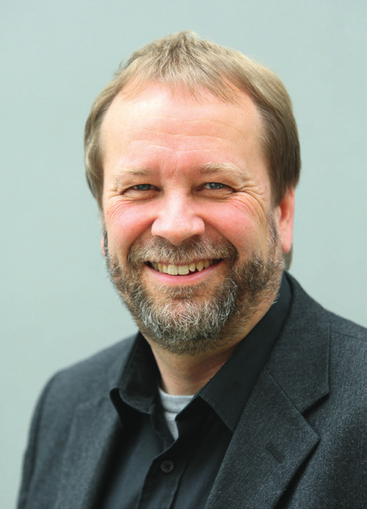 Christoph Fricke
