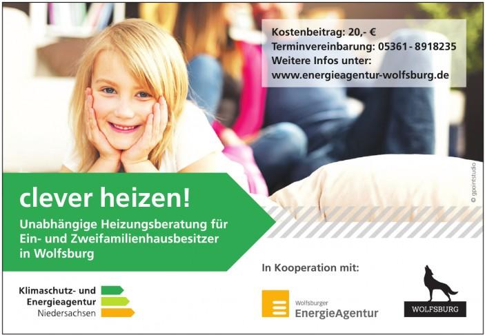 Wolfsburger EnergieAgentur