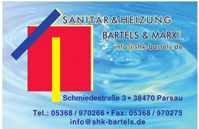 Sanitär & Heizung Bartels & Marx GmbH